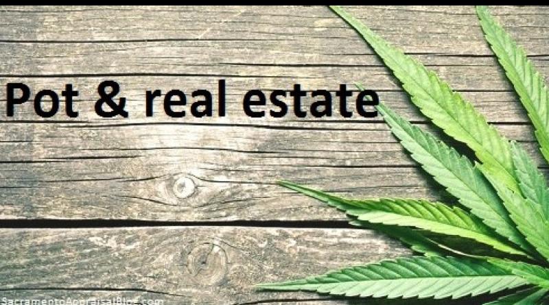 Cannabis, Real Estate & Escrows