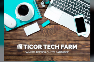 Ticor Tech Farm